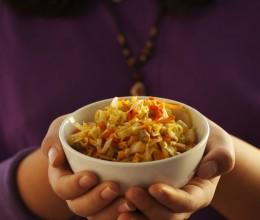 代代相传的瓷坛美食----泡菜