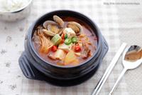 风靡韩国的炸酱面——韩式炸酱面
