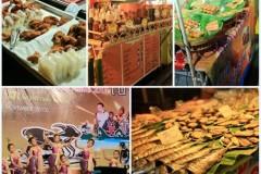 【泰国】甲米饕餮美味从夜市开始