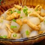 从唐代宫廷流行起来的鸡皮美容菜