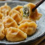 鲜美无敌的胶东特色美食——鱼水饺
