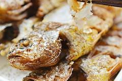 海边人百吃不厌的经典滋味——酥炸五香黄花鱼