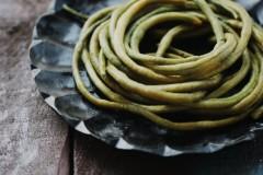 草根无敌下饭王——酸豆角的腌制