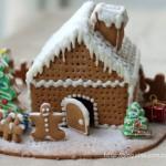 ~姜饼屋~预热圣诞