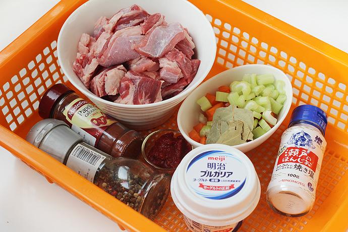 用酸奶调出别样精彩的牛肉料理【米兰优格牛肉】