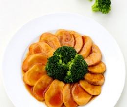 #百家千宴#家家必备的清雅年菜庆新春:鲍汁杏鲍菇