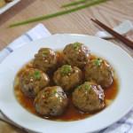 #百家千宴#北京最有年味儿的团圆菜【香菇丸子】