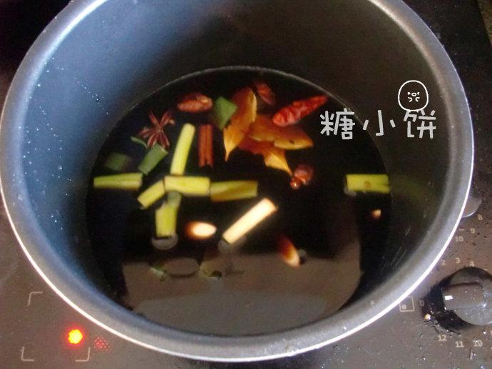 年菜冷盘【卤鸡肝】