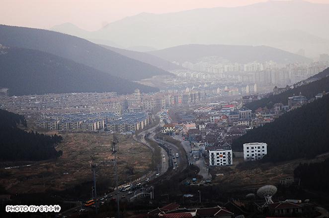 行走山东,搜寻济南城的冬日味道