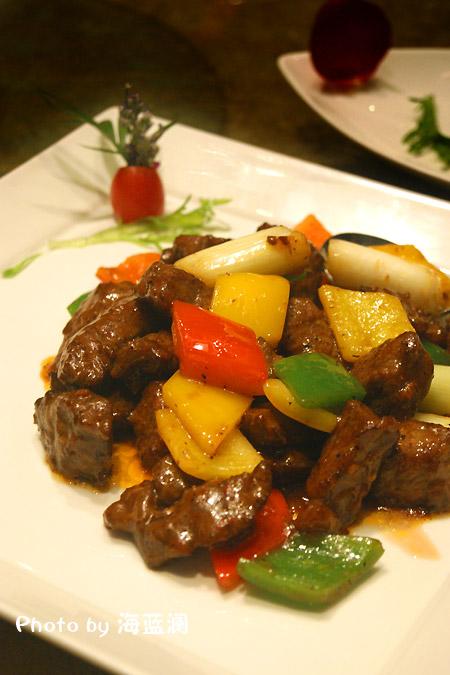 #百家千宴#探访上海小南国,品味海派本帮菜