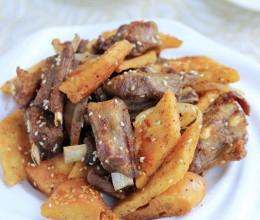 #百家千宴#新疆-特色宴客菜—风味馕羊排