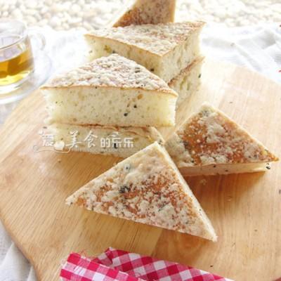 意式青花苔---意式风情的蔬菜咸面包