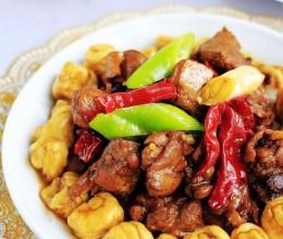 滋补养胃私房菜——花卷焖鸭