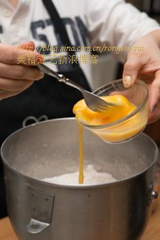百利甜酒入烘焙造就独一无二的吐司