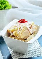 美味极致充满新意的海鲜料理『蒜香烤生蚝』