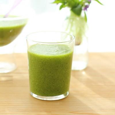 富含酵素的健康减肥果蔬汁
