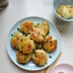 【椒盐小土豆】一口一个,小土豆最过瘾的吃法!