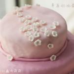 #春天烘焙季#草莓奶油蛋糕