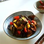超下饭的【豆瓣茄子】:让茄子好吃的秘密