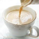 糖与茶碰撞出的火花『焦糖奶茶』