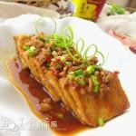 辣味豆豉豆腐---能开胃消化吸收的下饭菜