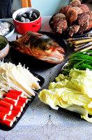 一人食快手菜『快手水煮鱼』