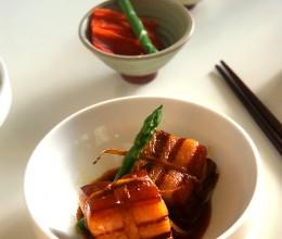 《舌尖2》里红烧肉的升级版【稻草肉】
