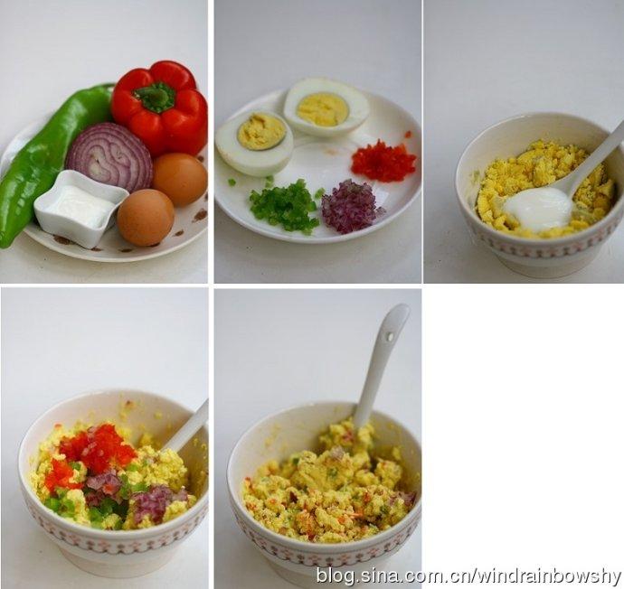让煮鸡蛋更美味【魔鬼蛋】