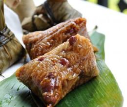 #美食感恩季#端午粽香,如何在家自制放心粽?