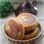 由古至今流传于世的传统面食『媳妇饼』