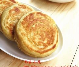 麻油酥饼~~~简单快手做山西风味油酥饼