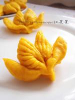 #美食感恩季#枣花馍