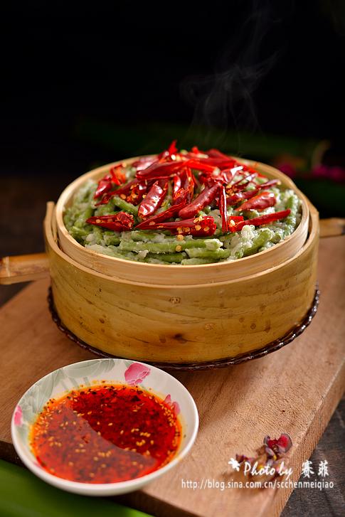 #美食感恩季# 夏季不容错过的古法蒸菜【蒸巴拉】