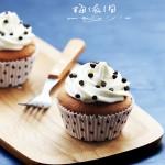 追美剧中的浪漫Cupcake蛋糕——红曲杯子蛋糕
