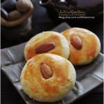 #美食感恩季#『杏仁酥』老爸老妈的情书