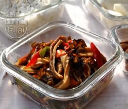 【小炒肚丝】一肚两吃,猪肚的10种家常美味做法