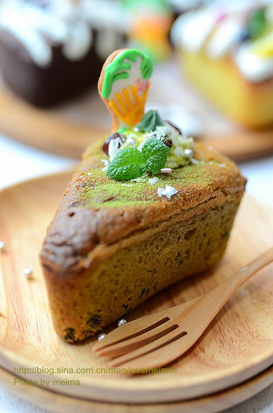"""#烘焙世界杯#用最""""棒""""的蛋糕给世界杯加油---百变磅蛋糕"""
