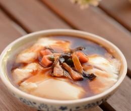 就这么简单,在家也能做出超好吃的豆腐脑