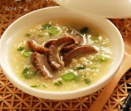 四季皆宜、清淡滋补的海参吃法——金汤小米海参