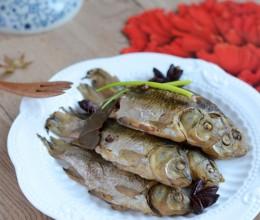 超赞骨酥鱼的家庭做法大揭秘
