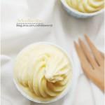 【新浪试用团】向葵冰淇淋机——榴莲冰淇淋