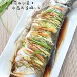 极致鲜美的清蒸白水鱼