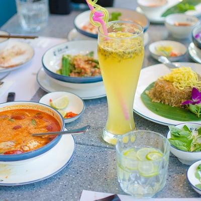 夏日里的味蕾解药——越南美食