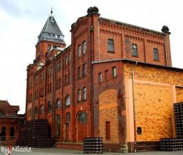 【漫步德国】拜访德国销量最好的黑啤酿造厂