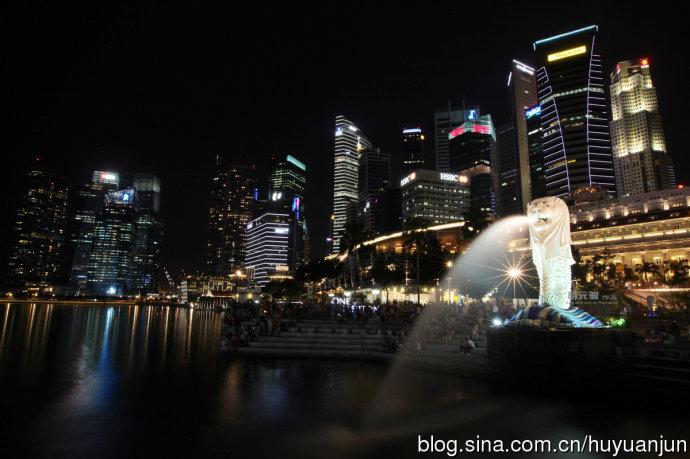 新加坡美食之旅——吃游新加坡全攻略(上)