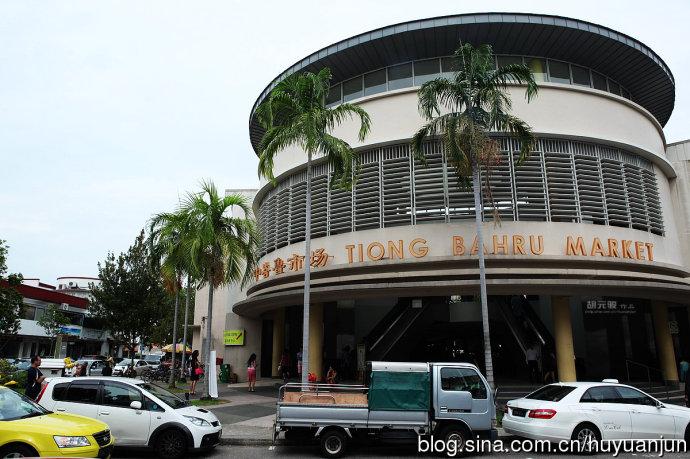 新加坡美食之旅——吃游新加坡全攻略(下)