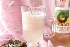 #清凉High一夏#两款美颜醋饮:龙眼醋&玫瑰醋(禾然有机糙米醋试用报告)