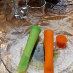 #新浪試用團#?奶油冰棍兒,童年的味道!