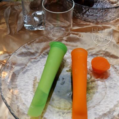 #新浪试用团#奶油冰棍儿,童年的味道!