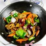 滋味鲜香,回味悠长---干锅肥肠